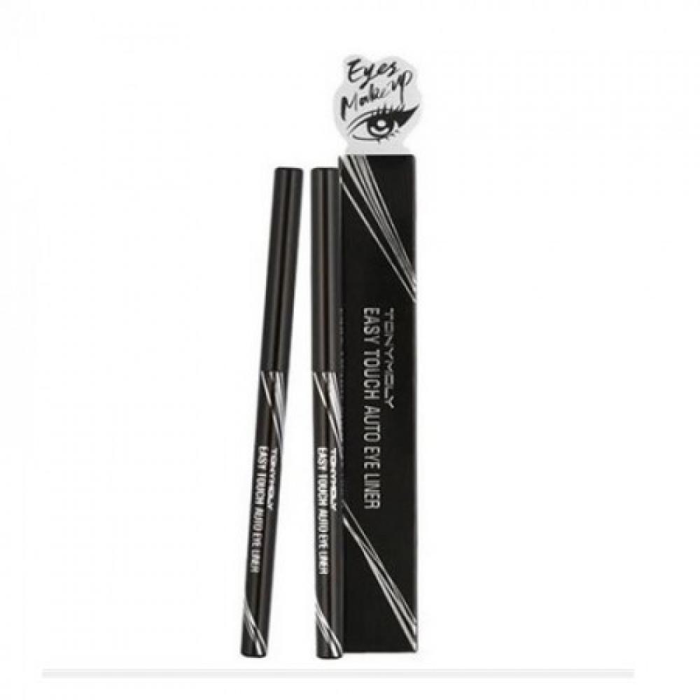 Купить Автоматический гелевый карандаш для глаз Tony Moly Easy Touch Auto Eyeliner