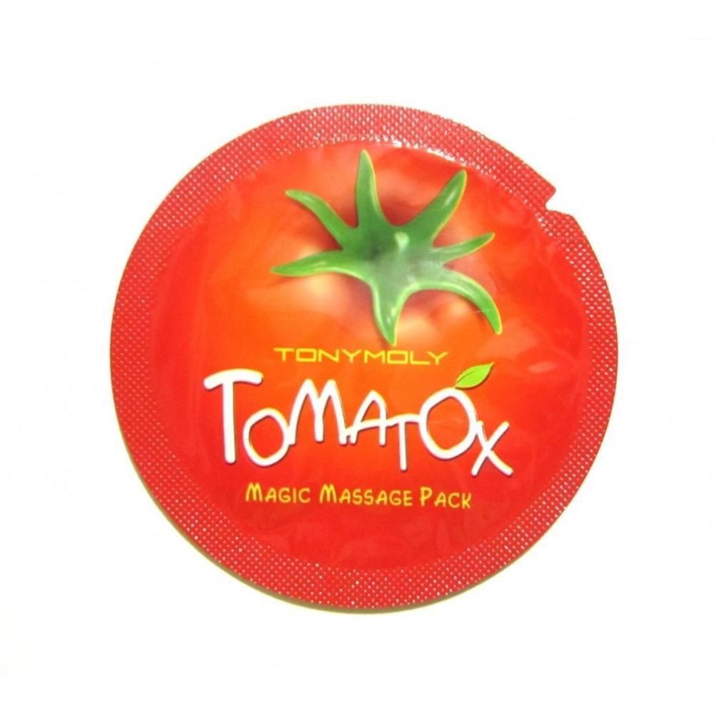 Купить Массажная маска для лица - Tony Moly Tomatox Magic Massage Pack (пробник)